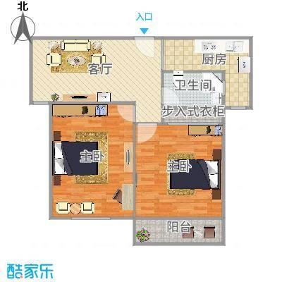 上海_浦江东旭公寓_2017-01-03-1518