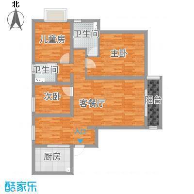 上海_浦江东旭公寓_2017-01-03-1521