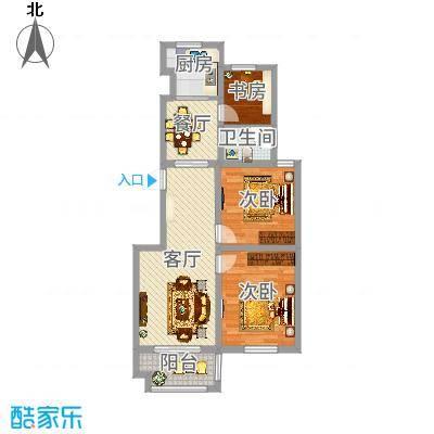盐城_港湾明珠_2017-01-03-1745