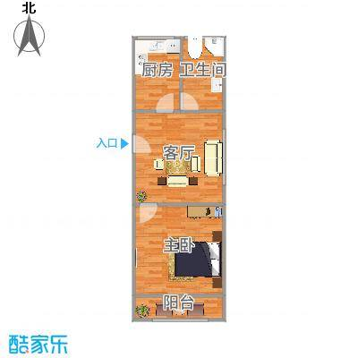 上海_东波苑_2017-01-04-1412