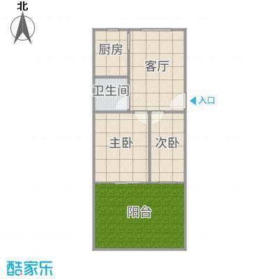 上海_泾东一村_2017-01-04-1431