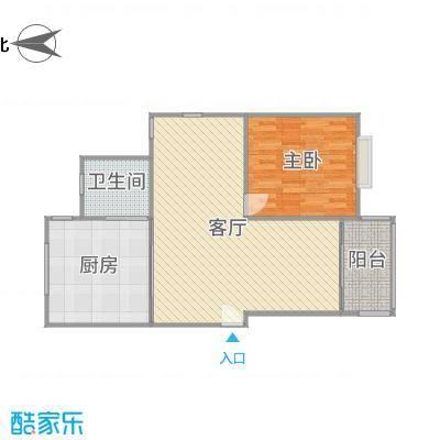 上海_玉兰小区_2017-01-04-1456