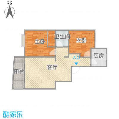 上海_由由新邸_2017-01-04-1551