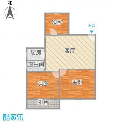 上海_蔷薇二村_2017-01-05-1317