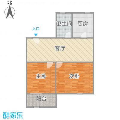 上海_蔷薇二村_2017-01-05-1318