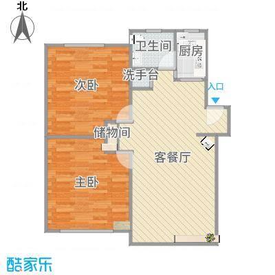 上海_新里城和合苑_2017-01-05-1320