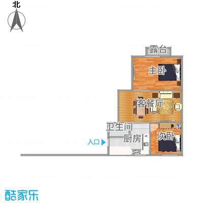 上海_永德小区_2017-01-05-1716