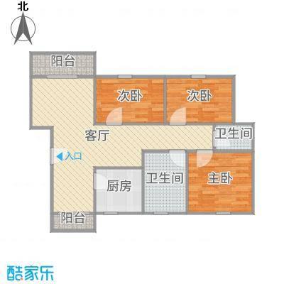 上海_新高桥春晖苑_2017-01-06-1247