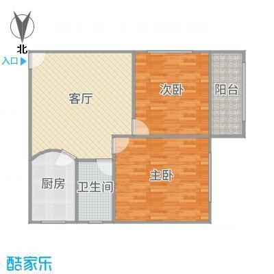 上海_国和一村_2017-01-06-1426