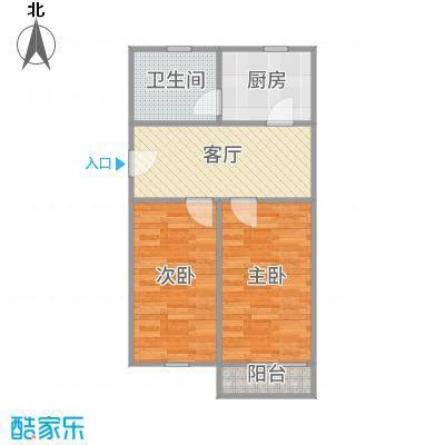 上海_鞍山一村_2017-01-07-1528