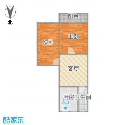 上海_鞍山一村_2017-01-07-1529