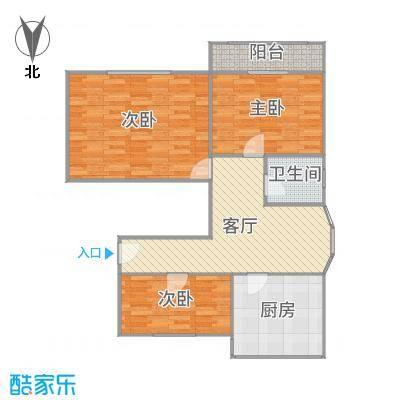 上海_凤城六村_2017-01-07-1603