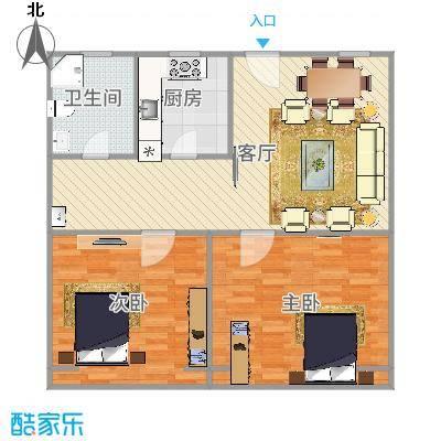 上海_凤城六村_2017-01-07-1615