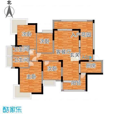 惠州_仁和WE城_2017-01-03-1834