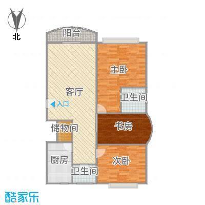 上海_维多利华庭_2017-01-08-2234
