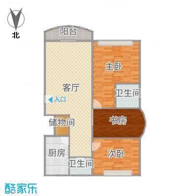 上海_维多利华庭_2017-01-08-2233