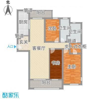 上海_海上海新城_2017-01-10-0910
