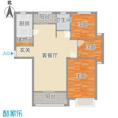 上海_心圆东苑_2017-01-10-1028