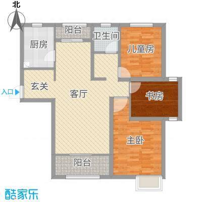 上海_心圆东苑_2017-01-10-1029