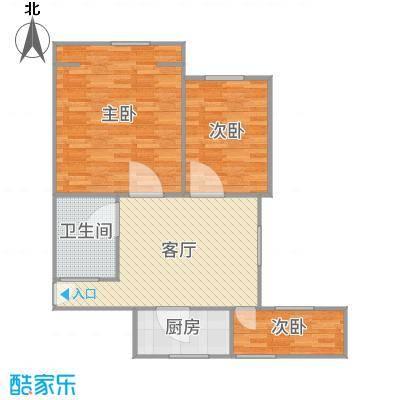 上海_公园3000_2017-01-11-1336