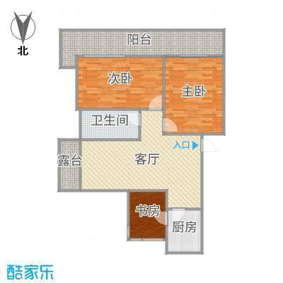 上海_公园3000_2017-01-11-1337