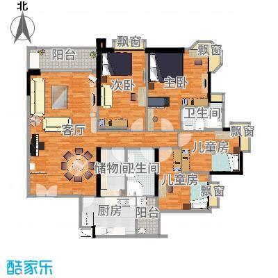 广州高雅湾-设计师-张伟良