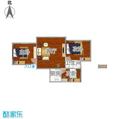 上海_黄兴公寓_2017-01-12-0948
