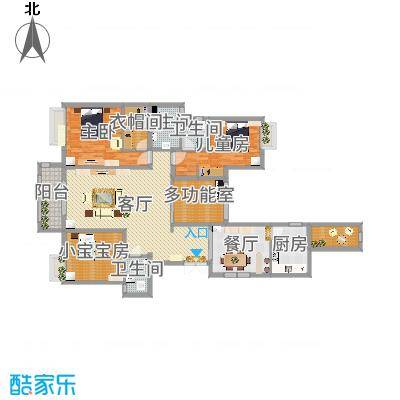 中山_中海龙湾国际_2017-01-11-1926