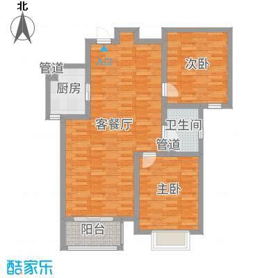 济南_盛景家园_2017-01-12-1142