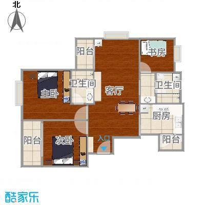逸仙路3508弄6号502室