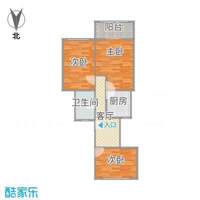 上海_开鲁三村_2017-01-16-0953