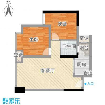 重庆_优派青年公寓_2017-01-16-1034
