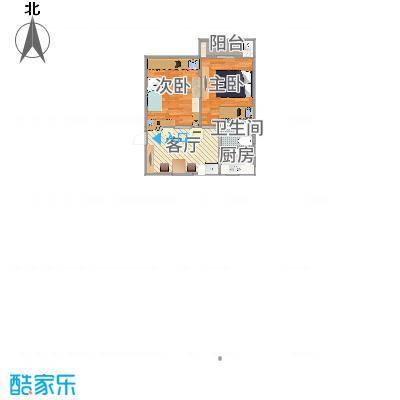 上海_开鲁一村_2017-01-16-1044