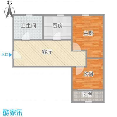 上海_控江路645弄小区_2017-01-16-1153