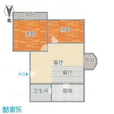 上海_控江绿苑_2017-01-16-1332