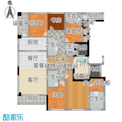 绿城黄浦湾-VR-刘臻