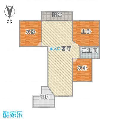 上海_浦江风景苑_2017-01-16-1724