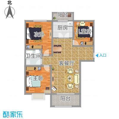 西安_司法小区_2016-12-19-1312