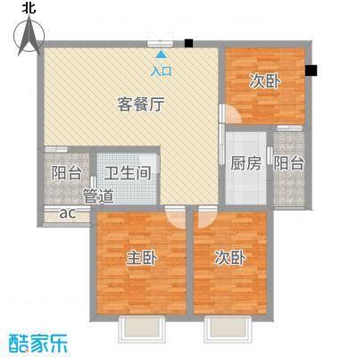 南阳_港岛玫瑰园_2017-01-16-1031
