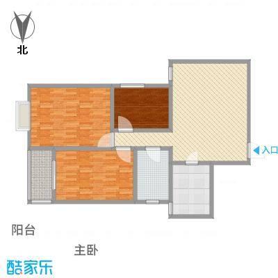 120方三室一厅-副本