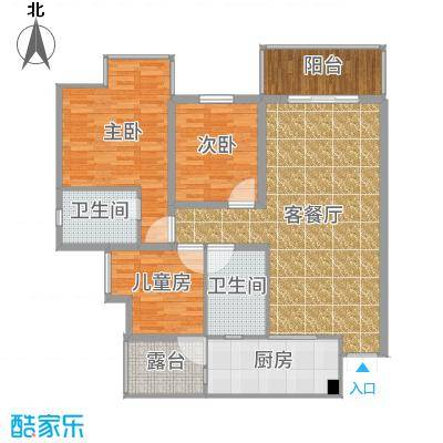 重庆_五星华府_2017-01-18-1412
