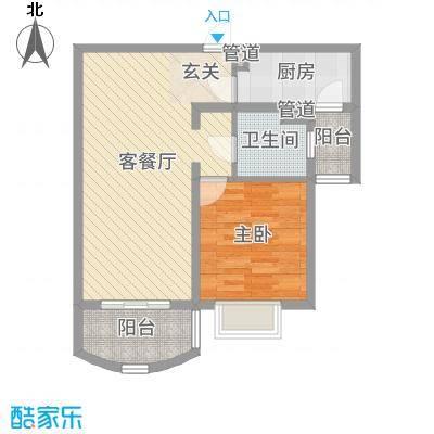 上海_河风丽景_2016-12-13-1539