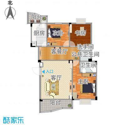 塔埔社区东里18号楼(装修8.8)