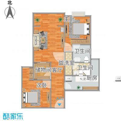 成都_警官公寓_2015-09-16-1148-副本