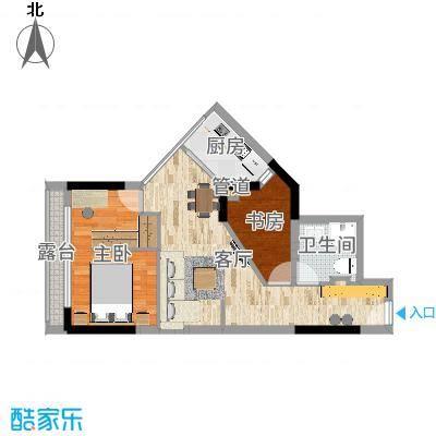 重庆_新重庆公寓_2016-09-28-0006