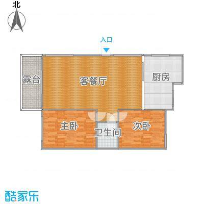 上饶市锦绣年华2栋1单601室