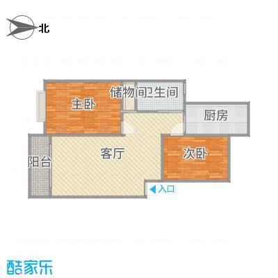 上海_樟树缘公寓_2017-02-04-1740