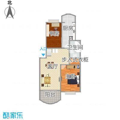 上海_樟树缘公寓_2017-02-04-1741