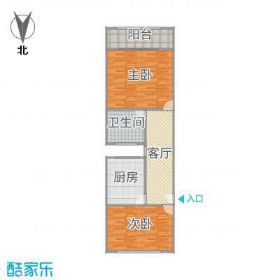 上海_榆林路630号小区_2017-02-04-1658