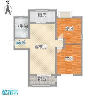 沧州_颐和庄园三期_2017-02-05-1557